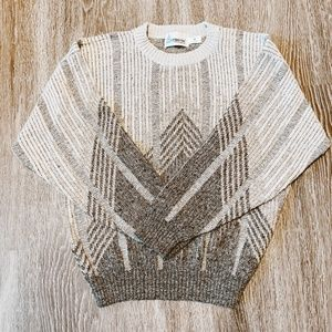 London Fog Sweater
